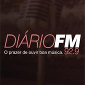 Rádio Diário FM 92,9 icon