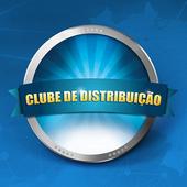 Clube de Distribuição icon