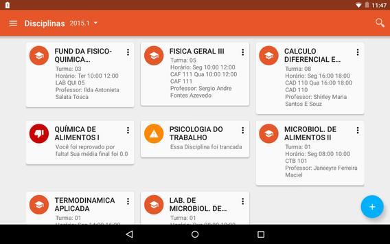e-Notas screenshot 8