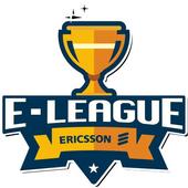E-League Ericsson icon