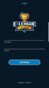 E-League Ericsson screenshot 1