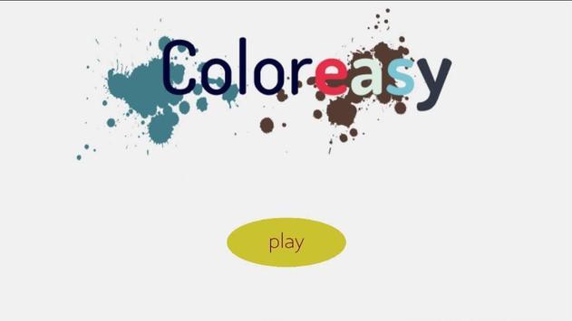 ColorEasy poster