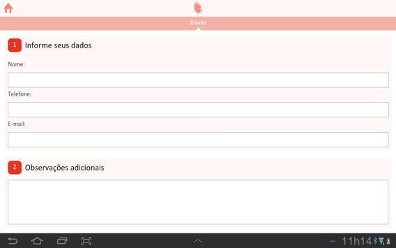 Luisa W. Simas Nutricionista apk screenshot