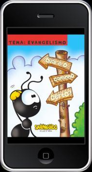 Caminho Certo poster