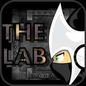 The Lab icon