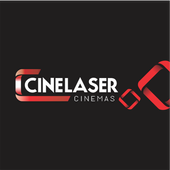 Cinelaser Cinemas icon