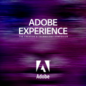 Evento Adobe Experience 2016 icon