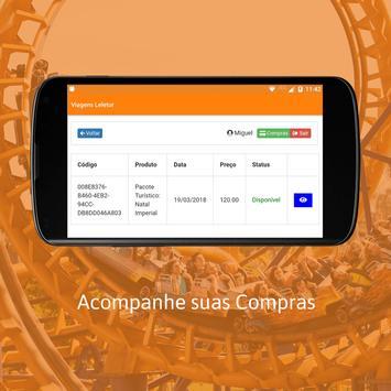 Viagens Leletur screenshot 3