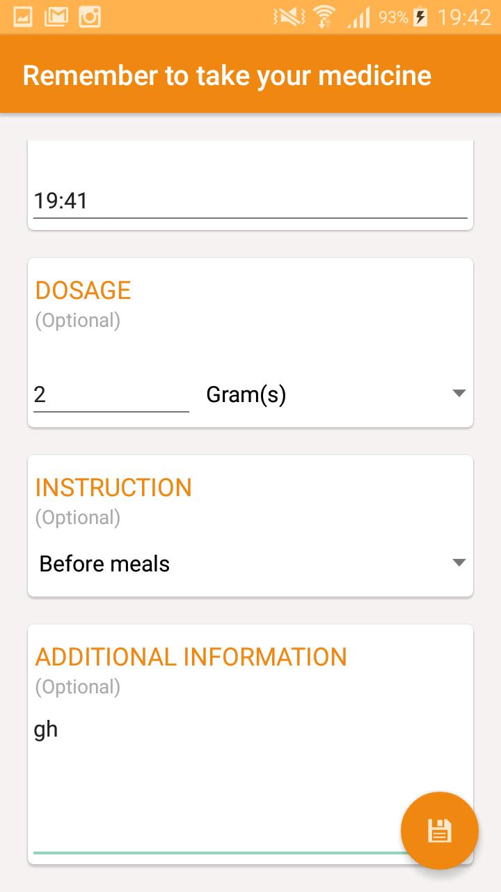 Remember to take your medicine for Android - APK Download