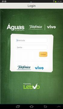 Letivo - Aguas de São Pedro poster
