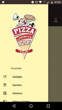 Cavanhas Delivery screenshot 4