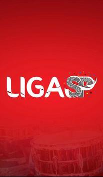 Liga SP poster