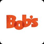 Bob's ícone
