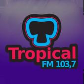 Radio Tropical FM 103.7 icon