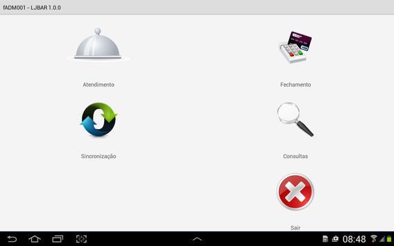 SIGMobile Bar screenshot 3