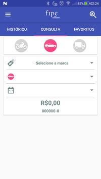 Tabela FIPE Offline - Preço de Veículos poster