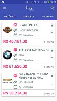 Tabela FIPE Offline - Preço de Veículos screenshot 3
