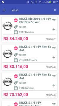 Tabela FIPE Offline - Preço de Veículos screenshot 7