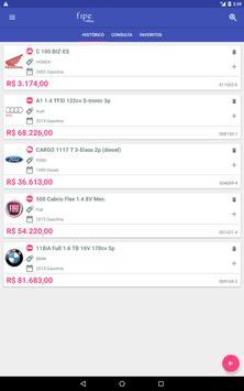 Tabela FIPE Offline - Preço de Veículos screenshot 8