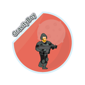 Gravity Boy icon