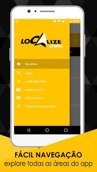 Localize Ofertas poster