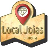 Local Joias - Limeira icon
