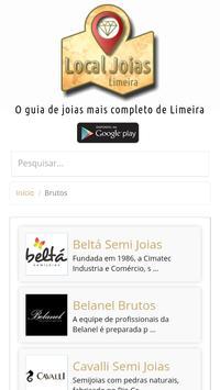 Local Joias - Limeira screenshot 16