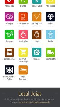 Local Joias - Limeira screenshot 1