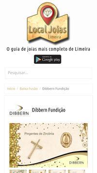 Local Joias - Limeira screenshot 3