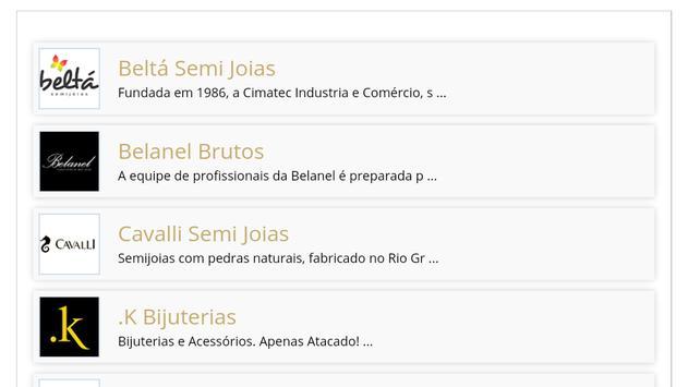 Local Joias - Limeira apk screenshot
