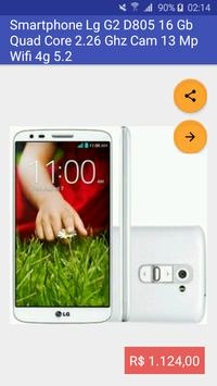 De olho no preço apk screenshot