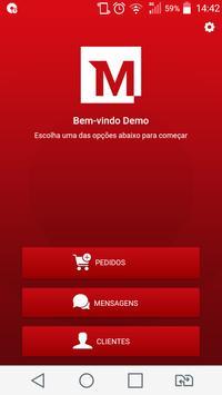 Marcostones App apk screenshot