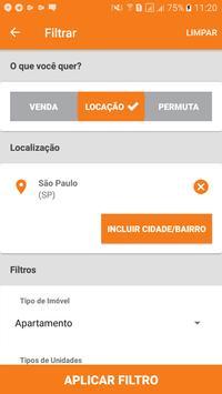 123 Aluguei screenshot 1