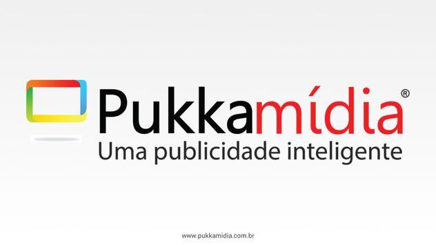 Pukka Mídia Digital Signage screenshot 1