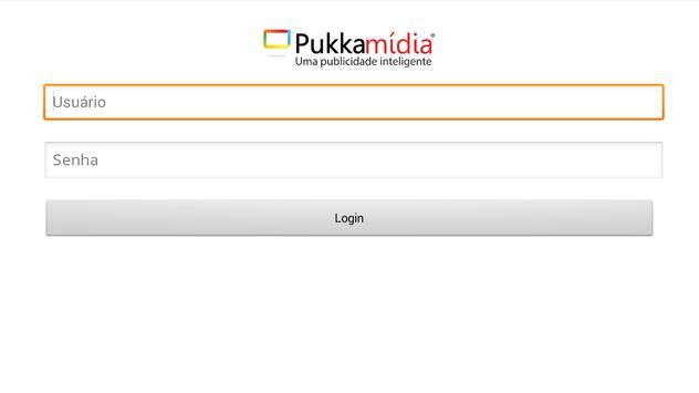 Pukka Mídia Digital Signage screenshot 2
