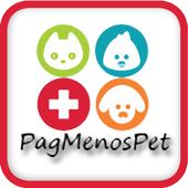 Pag Menos Pet icon