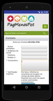 Pag Menos Pet apk screenshot