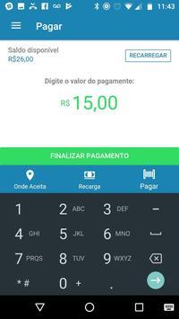 Pagaí screenshot 3