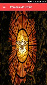 Paróquia Divino Espírito Santo e São João Batista poster