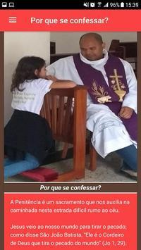 Paróquia Divino Espírito Santo e São João Batista screenshot 2