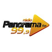 Rádio Panorama FM 99,9 icon