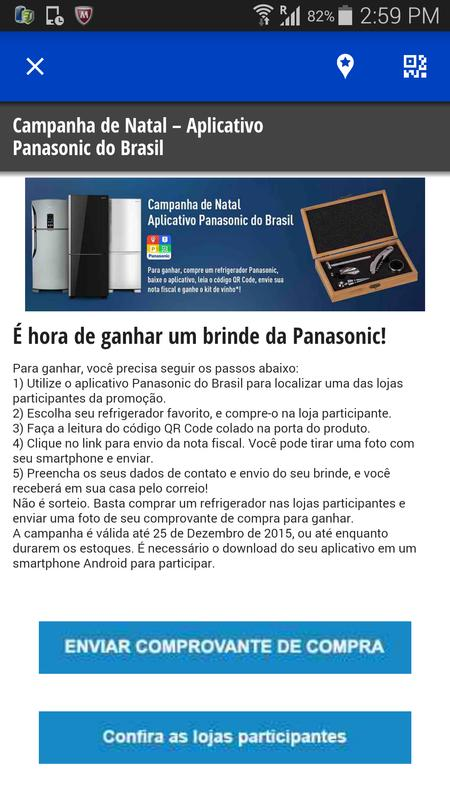 d3e6cab70 Panasonic do Brasil for Android - APK Download
