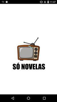 Só Novelas poster