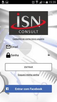 ISN Consult poster