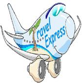 Agencia Turismo Travel Express icon