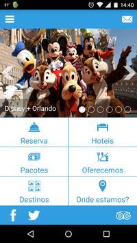 Agencia Turismo Travel Express poster