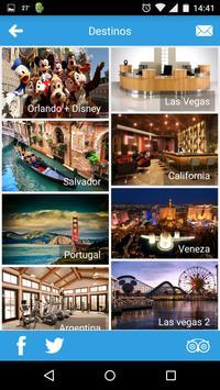 Agencia Turismo Travel Express apk screenshot