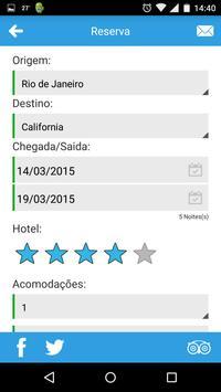 Agencia Turismo Travel Express screenshot 1