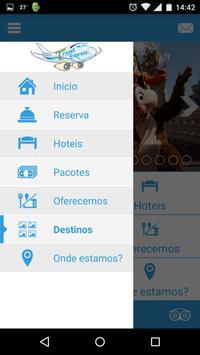 Agencia Turismo Travel Express screenshot 7