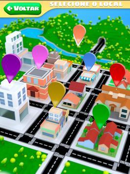 My city - Wizard T2 screenshot 4